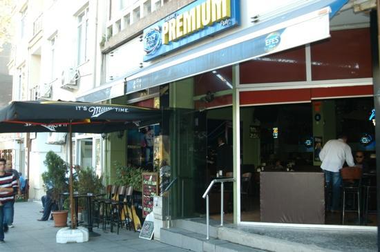 Bostanci Premium Pub