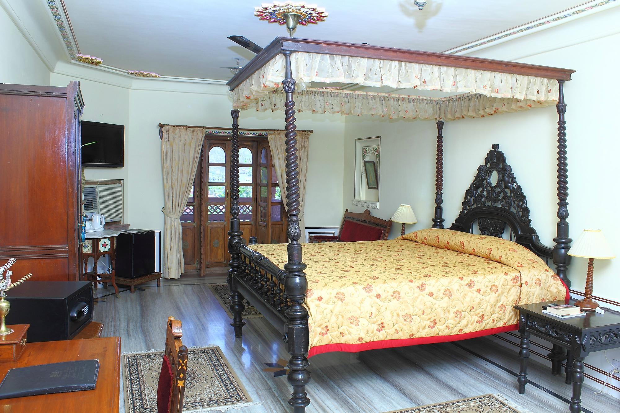 Jagat Palace