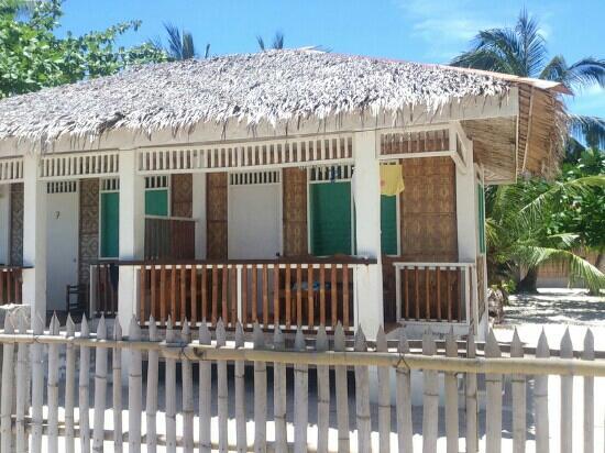 Dano Beach Resort