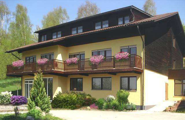 Hotel Traxenberg