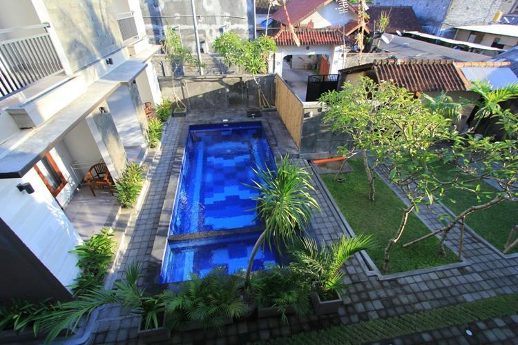 De Dukuh Hotel