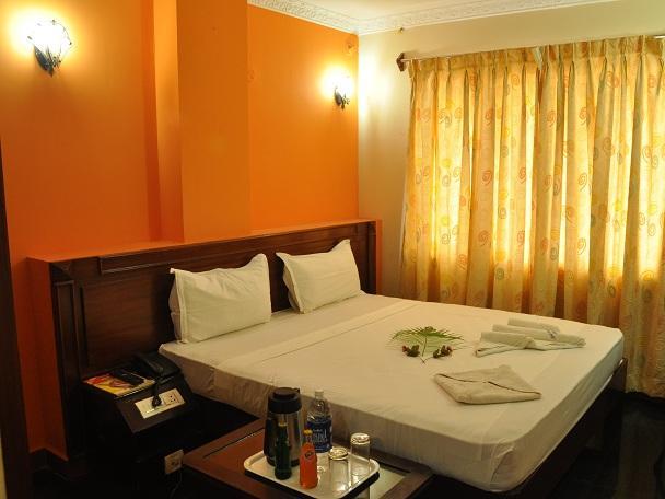 Hotel Annamalai Tanjore
