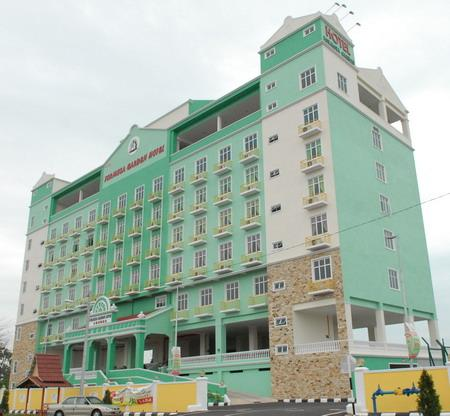 Hotel Pink City