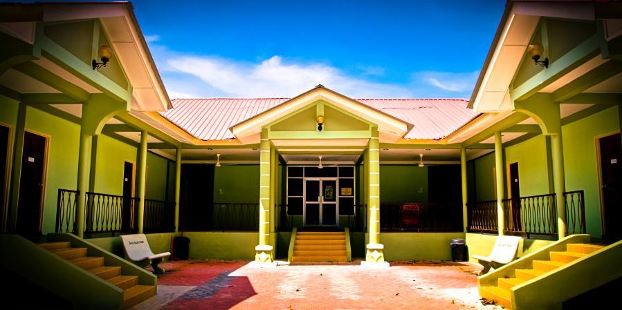 Tangkak Malaysia  city photos : Ar Raudhah Inn Tangkak, Johor, Malaysia : Guesthouse Reviews, Prices ...