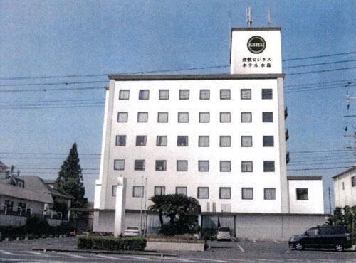 Kurashiki Business Hotel Mizushima