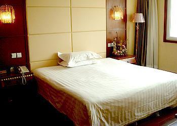 Zhongdu Taihe Hotel