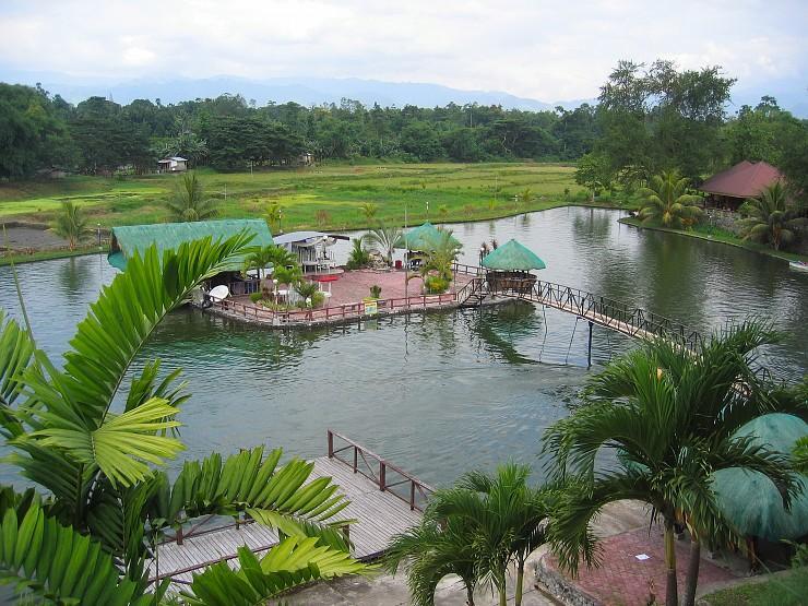 Del Rio Splash Resort