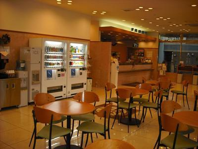 Toyoko Inn Aioieki Shinkansenguchi