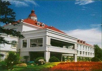 Sunny Holiday Resort Xiangyi Building