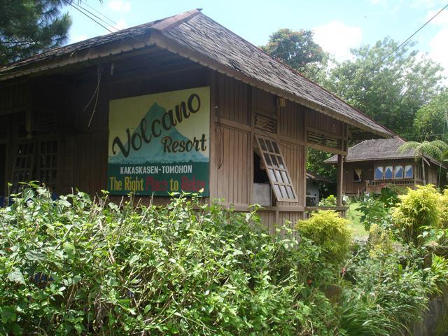 Volcano Resort