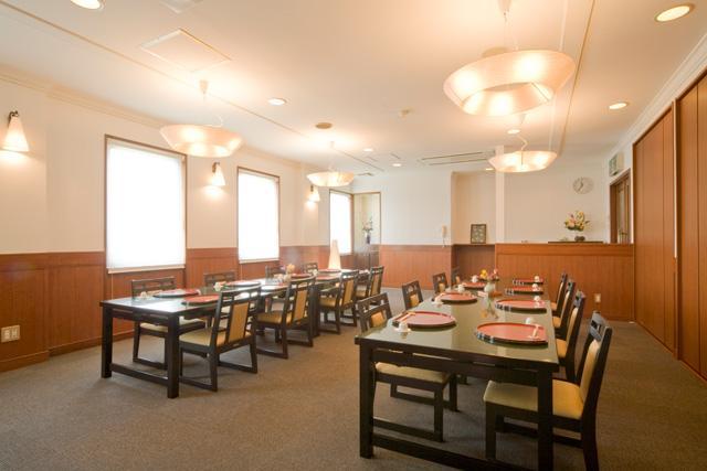 Biwako Conference Center