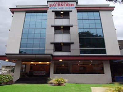 Sai Palkhi Hotel