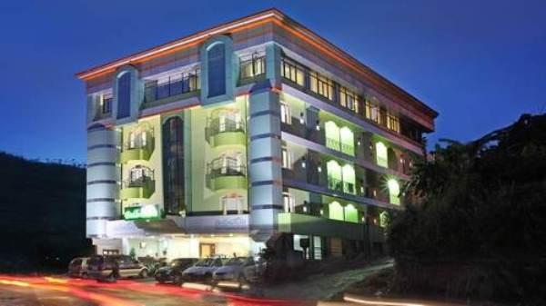 Sahari Albarad Hotel