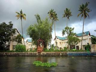 Punarnava Bamboo Lagoon Ayurveda Village