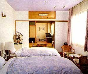 Tatsumi Kanyo Hotel