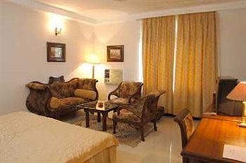 Hotel Yatrik Jhansi