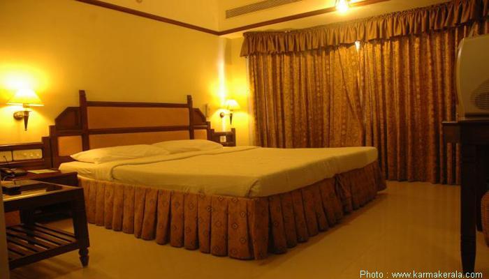 Hotel Comfort Inn Grand Trivandrum