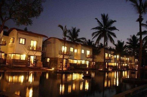 Resort Hotel Mysore