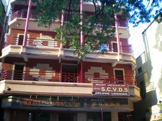 Hotel SCVDS