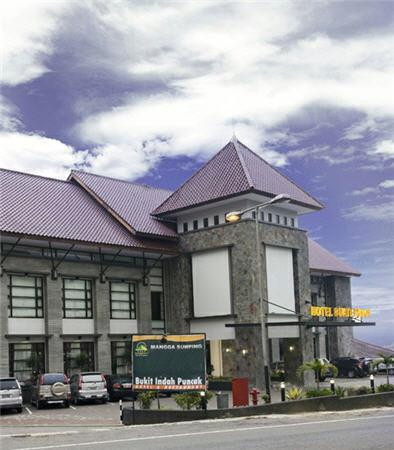 Bukit Indah Puncak Hotel