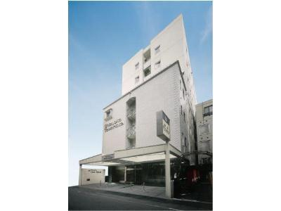 Shizuoka Town Hotel