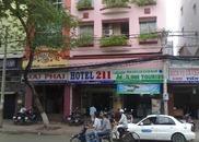 Hotel 211