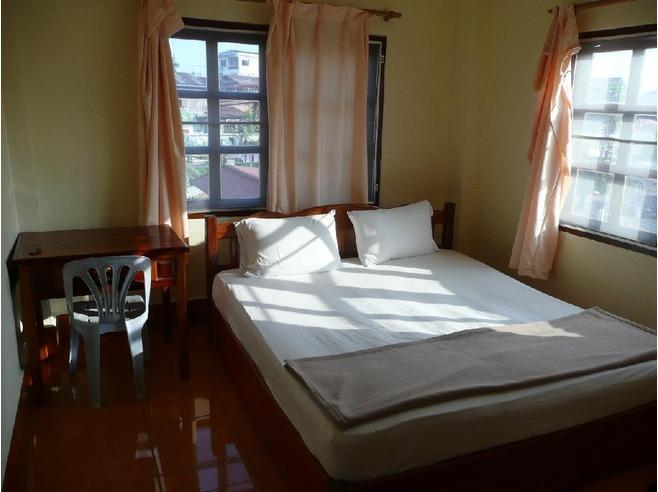 Vang Vieng Orchid Guesthouse