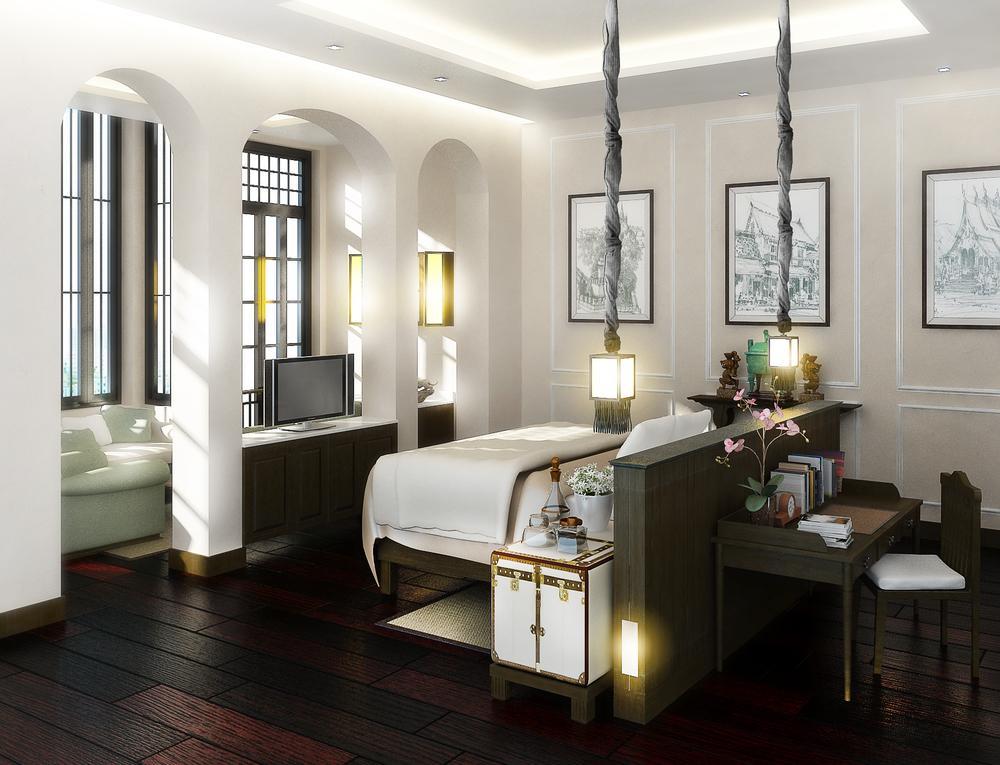 City Residence Hotel Bangkok