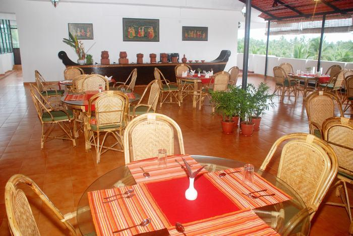 Chakra Ayurvedic Resort