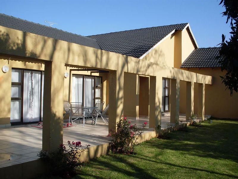 Transit Lodge