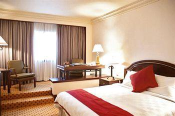 Wisata International Hotel
