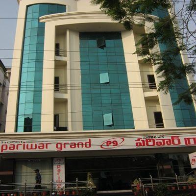 Pariwar Grand