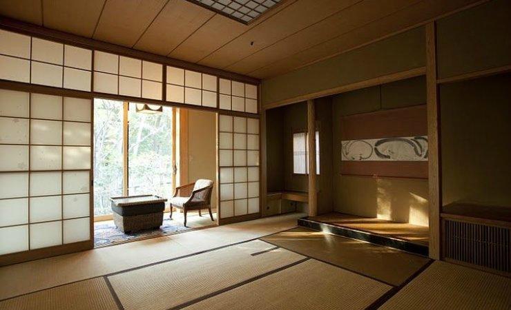 LaKeyaki Chambre Zen House