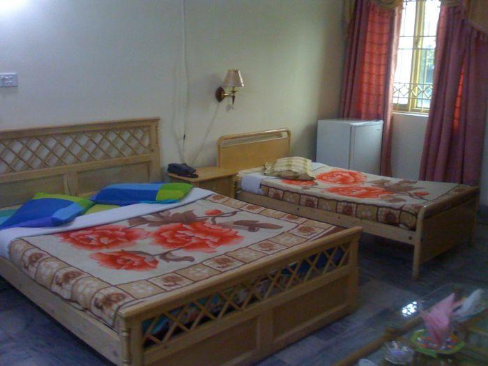 Residencia Guest House