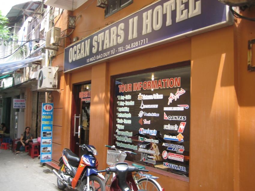 Ocean Stars 2 Hotel