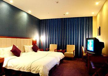 Full Hotel