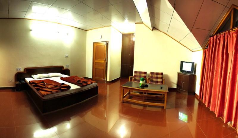 Hotel Anupam