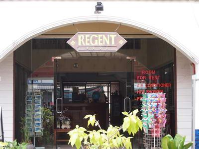 Regent 2002 Guest House
