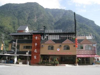 Liwu Hotel Hualien