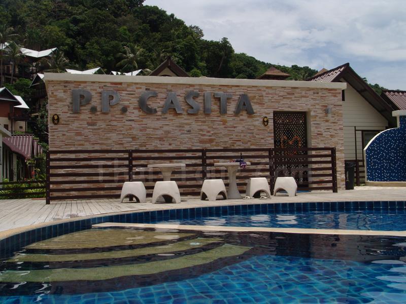 PP Hotel & Sport Club