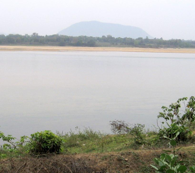 Biharinath Tourist Point