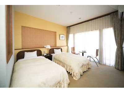 Sado Futatsugame View Hotel