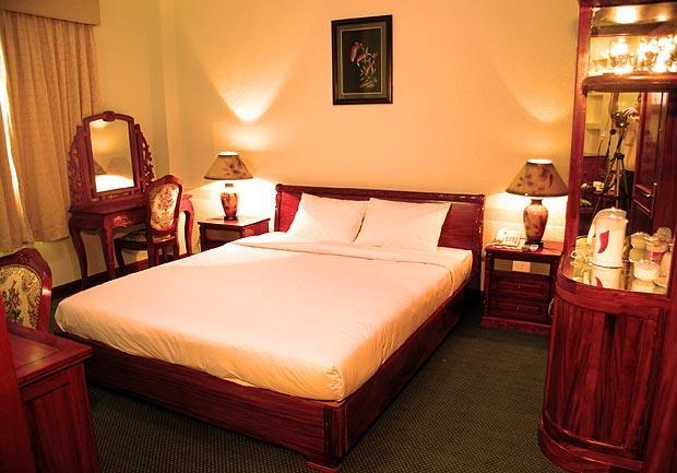 Quang Minh Hotel