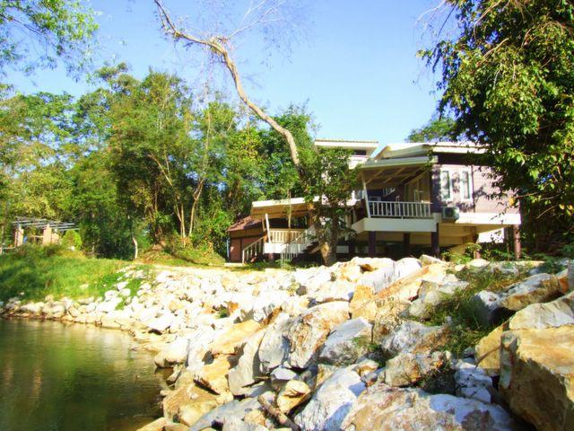 Jungle House Hotel