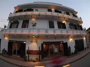 Villa Merry Lao III Hotel