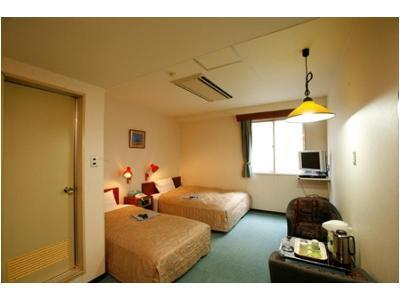 New Urakami Hotel