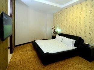 Hotel Tebrau
