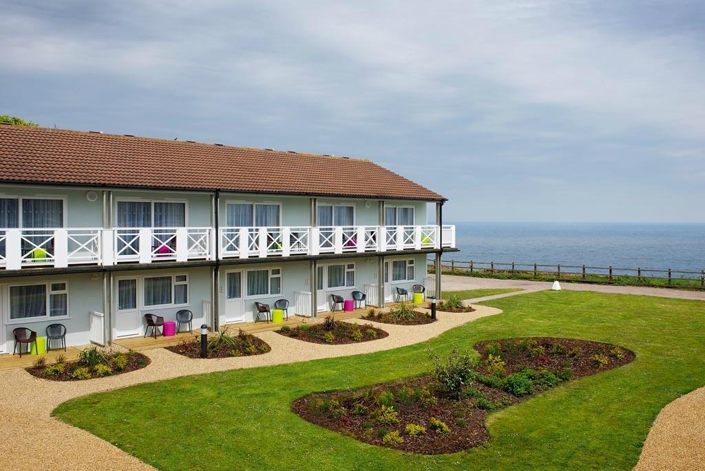 Warner Leisure Hotels - Corton Coastal Holiday Village