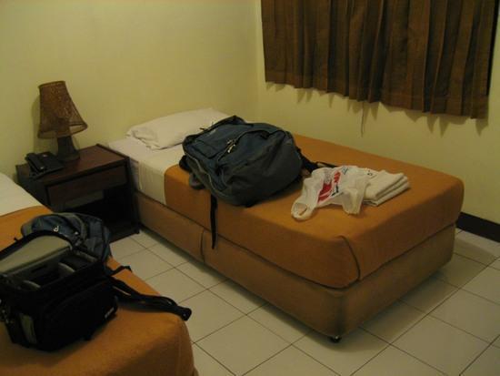 Yannie International Guesthouse