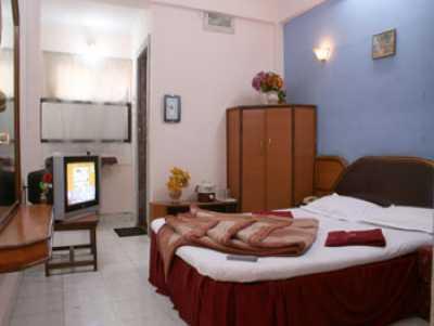Kalpana Hotel